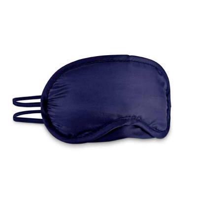 Nexo Brindes - Máscara para dormir. 190T. Interior almofadado.  185 x 90 mm