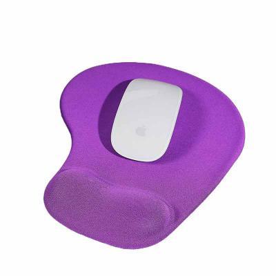 MDM Brindes - Mouse-pad com almofada, material de tecido Gravação Sik ou Tampografia