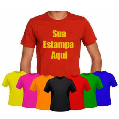 MDM Brindes - Camiseta Personalizada