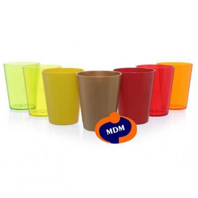 MDM Brindes - Copo drink 400ml acrílico