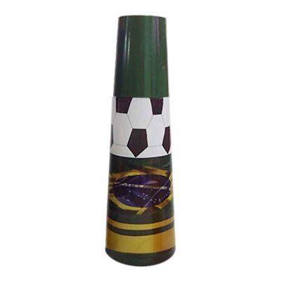 Sertha Brindes - Moringa plástica 1 Litro com Copo 250ml - Copa do Mundo