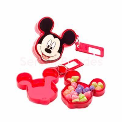 Sertha Brindes - Chaveiro Mickey - Projetos especiais: Desenvolva um brinde exclusivo, encante seu publico e se diferencie no mercado.  Desenvolvemos todo o projeto pa...