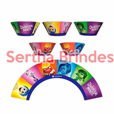 Sertha Brindes - Balde de Gelo 3,5 litros