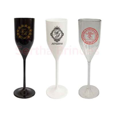 Sertha Brindes - Taça de Champagne
