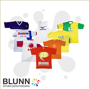 Blunn - Camiseta