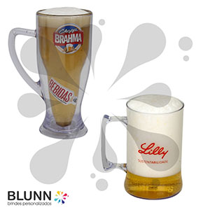 Blunn - Caneca de chopp