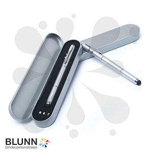 blunn - Caneta 4 em 1