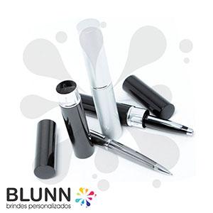 blunn - Caneta de metal