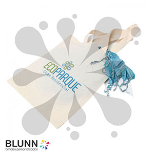 Blunn - Sacola ecobag