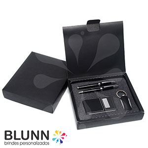 Blunn - Kit executivo