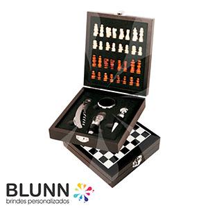 Blunn - Kit vinho