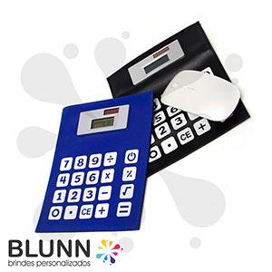 Blunn - Mouse-pad calculadora