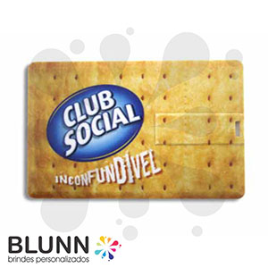 Blunn - Pen-card