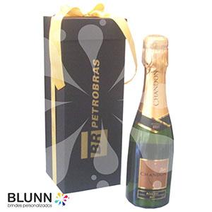 Blunn - Caixa de champanhe