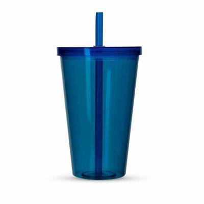 Brindez Brindes Promocionais - Copo Plástico 1 Litro com Tampa