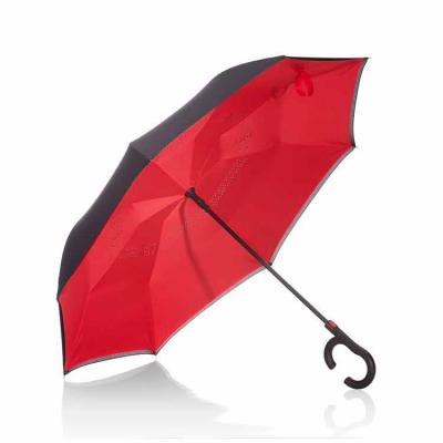 Brindez - Brindes Promocionais - Guarda-chuva Invertido