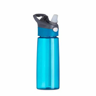 Brindez - Brindes Promocionais - Squeeze 650ml Plástico