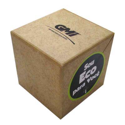 Brindez Brindes Promocionais - Cubo em MDF