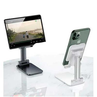 Brindez - Brindes Promocionais - Suporte Retrátil para Celular e Tablet