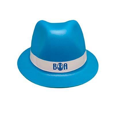 Chapéu samba em EVA com impressão na fita - 180056  0e777fac054