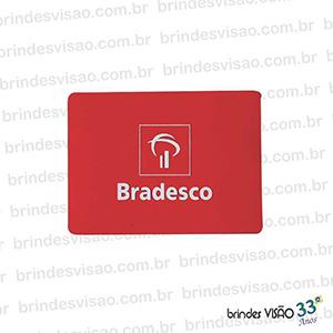 Brindes Visão - O Rei do E.V.A. - Mouse Pad com base em borracha anti derrapante, impressão 1,2,3, ou 4 cores, formato especial com condições especiais