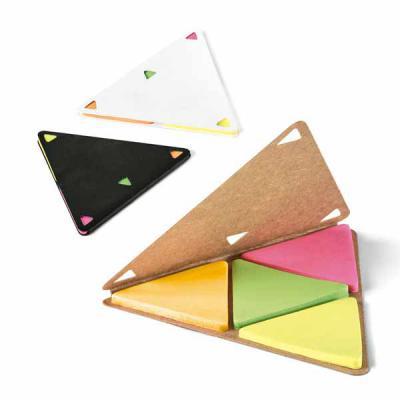 Ewox Promocional - Caderno. Cartão. 4 conjuntos: 25 folhas cada. 91 x 91 mm
