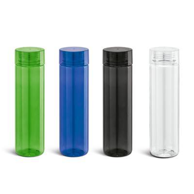 Ewox Promocional - Squeeze. TritanT. Capacidade até 790 ml. Food grade. Caixa branca 94657 vendida opcionalmente. ø71 x 246 mm