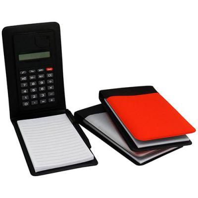 Ewox Promocional - Bloco de Anotações Calculadora 12521