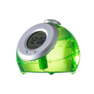 ewox-promocional - Relógio Movido à Água