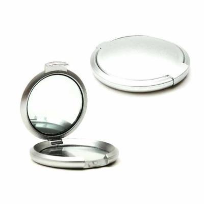 EWOX Promocional - Espelho Redondo poersonalizado
