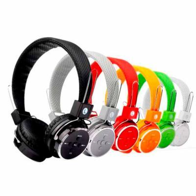 EWOX Promocional - Fone Bluetooth B5