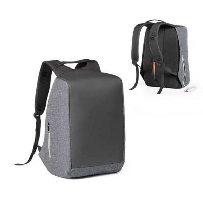 BrindeShop - Mochila para notebook com sistema anti-furto