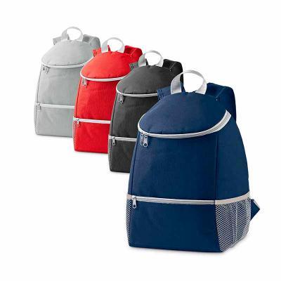 Arena Brindes Personalizados - mochila térmica