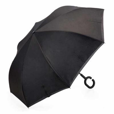 Arena Brindes Personalizados - Guarda-chuva Invertido
