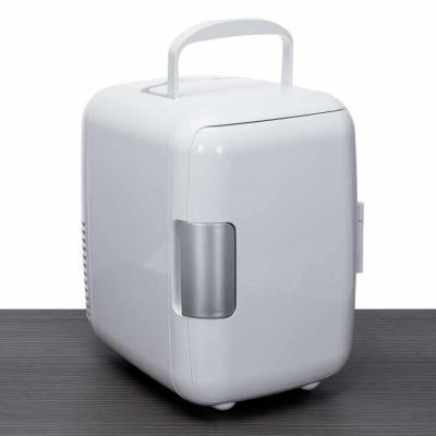 Arena Brindes Personalizados - Mini geladeira plástica