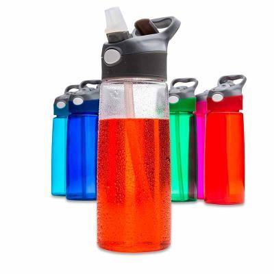 Arena Brindes Personalizados - Squeeze 650ml Plástico