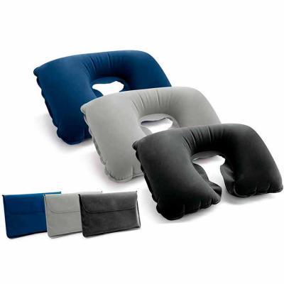 Arena Brindes Personalizados - Almofada de pescoço