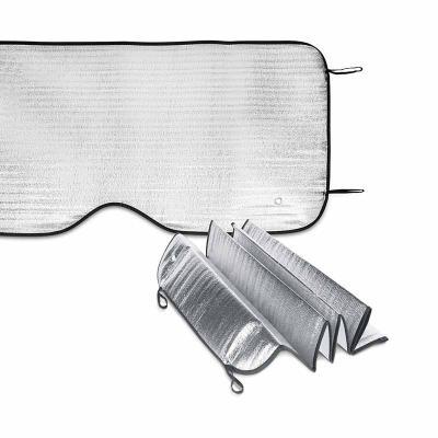 Arena Brindes Personalizados - Protetor solar para carros.