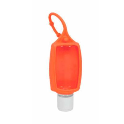 Seleta Brindes - Porta Álcool em Gel com frasco 40 ml