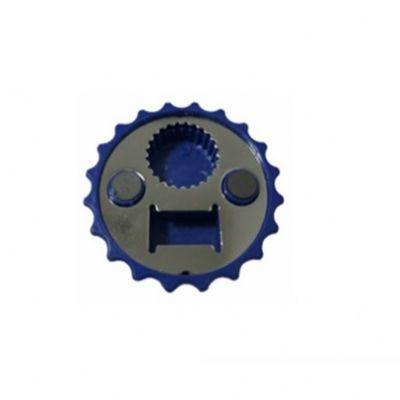 Seleta Brindes - Abridor de metal personalizado