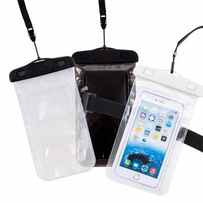 Seleta Brindes - Capa para celular a Prova de água personalizada