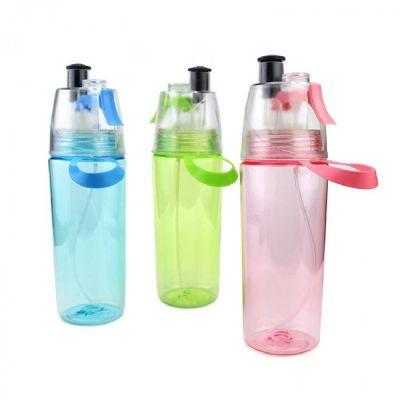 Seleta Brindes - Squeeze Plástico 700ml Borrifador