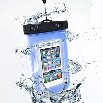 luxus-comercial - Capa para celular a prova d agua.