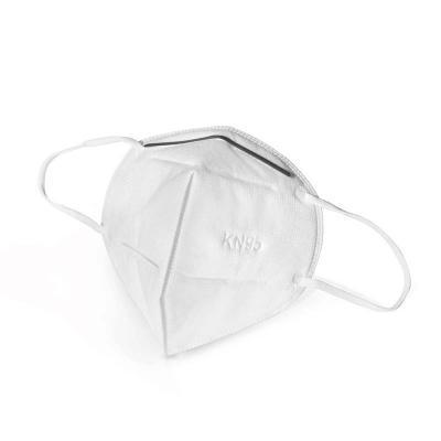 luxus-comercial - Máscara de proteção N95