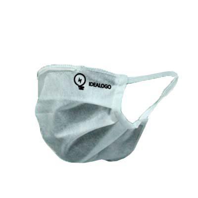 Luxus Comercial - Máscara de proteção