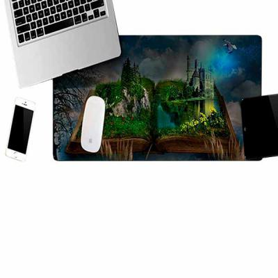 Luxus Comercial - MOUSE PAD GIGANTE