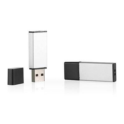 luxus-comercial - Pendrive, capacidade de 4GB