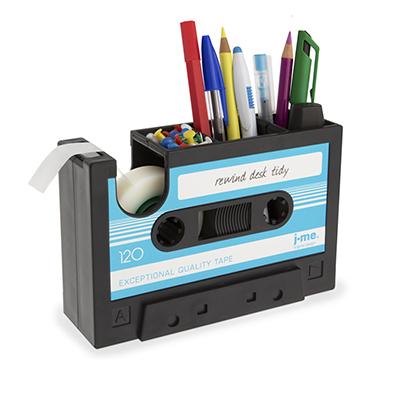 luxus-comercial - Porta caneta e fita adesiva