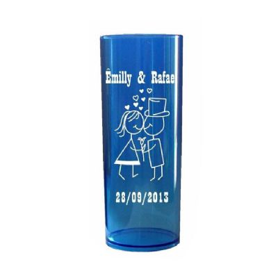 RF Canetas e Brindes - Copo long drink personalizado