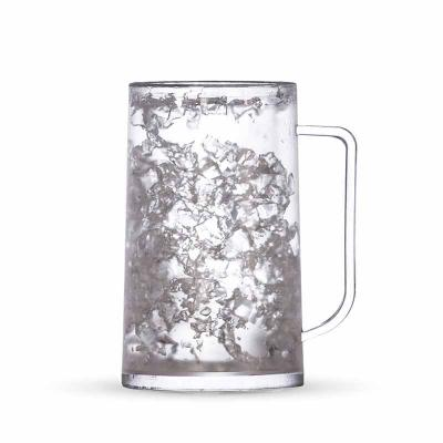 Amora Brindes - Caneca gel 350 ml